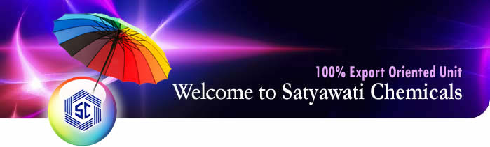 Satyawati Chemicals, Manufacturers of Basic Dyes Liquids, Paper Dyes, Egg Tray Dyes, Pulp Moulded Dyes, Egg Tray inks, Basic Dyes
